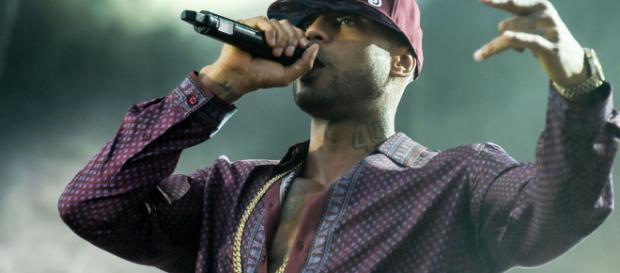 Booba: son nouvel album fuite sur Internet, il avance la date de ... - bfmtv.com