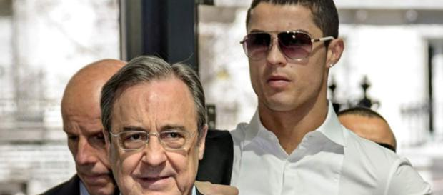 Cristiano quiere reforzar la plantilla del Real Madrid - mirror.co.uk