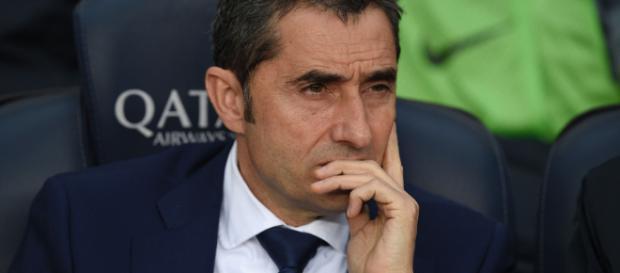 El rendimiento de uno de los intocables, hace dudar a Valverde - beinsports.com