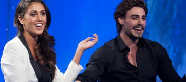 Gfvip: Cecilia Rodriguez e Francesco Monte si sono rivisti
