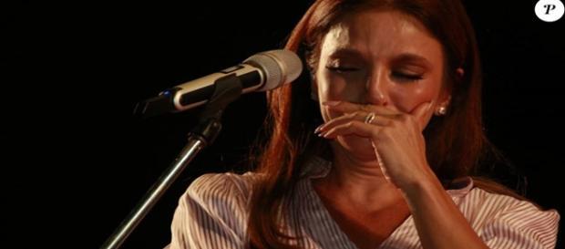 Grávidez de risco, Ivete Sangalo faz pedido a todos os seus fãs (Foto Reprodução)