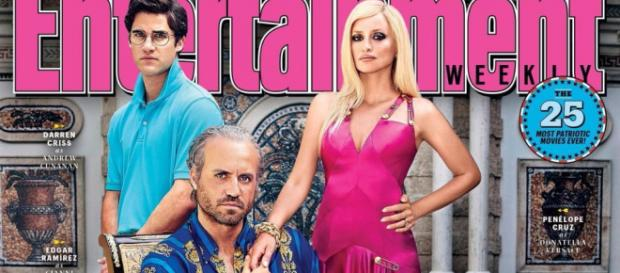 Il teaser di American Crime Story 2: The Assassination of Gianni Versace