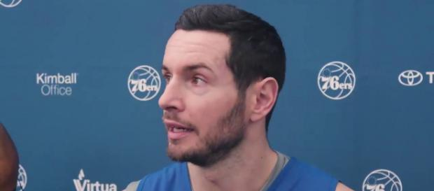 JJ Redick says LeBron James is the greatest NBA player of all time - [Image Credit: ESPN/Youtube screenshot]