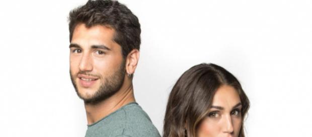 Jeremias e Cecilia Rodriguez protagonisti della seconda edizione del GF VIP