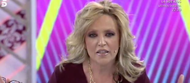 Lydia Lozano concede su entrevista más sincera