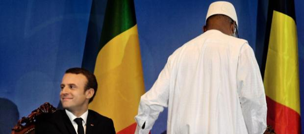 Macron et ses partenaires africains désemparés par sa stratégie et sa méthode