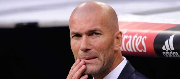 Real Madrid : Un favori pour l'après-Zidane !