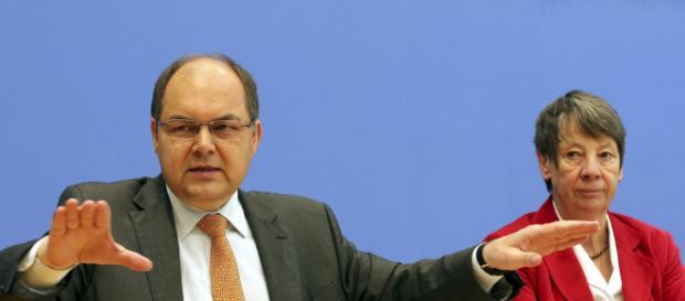Umweltministerium erzürnt Landwirtschaftsminister Schmidt ... - onetz.de