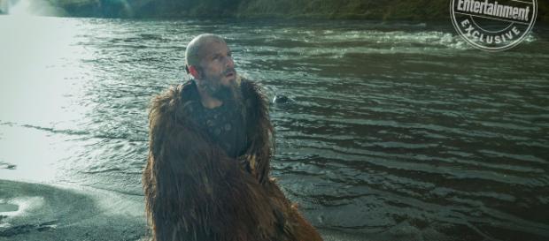 Vikings, qui était lé véritable Floki ?
