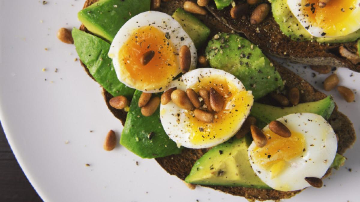 Dieta vegana completa equilibrata