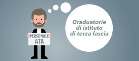 Aggiornamento graduatorie personale Ata: tutte le novità e le FAQ