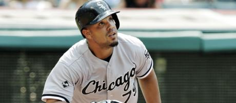 Is Jose Abreu on his way out of Chicago? - [Image via MLB.com/YouTube]
