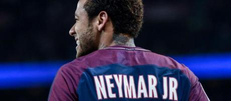 Neymar va quitter le Paris Saint Germain ?
