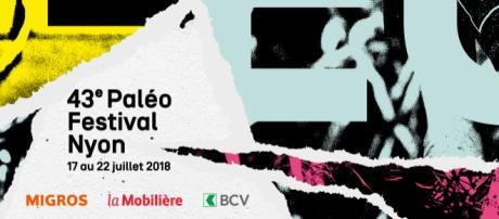 Paléo Festival, la 43è édition dévoile son affiche