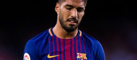 Suarez podría ser suspendido por varios partidos