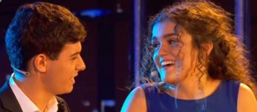Amaia y Alfred, tensión no resuelta en el escenario - QuéMeDices! - diezminutos.es
