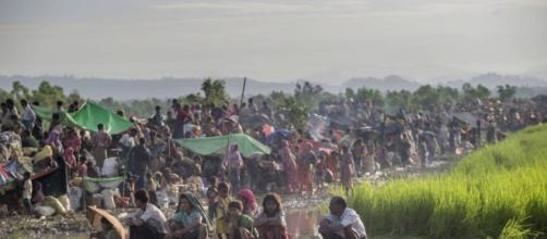 Éxodo Rohingya: El apatheid de 2017