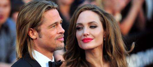 Angelina Jolie estaria disposta a regressar para Brad Pitt