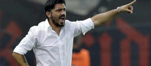 Benevento-Milan segnerà l'esordio di Gattuso, ecco dove vederla in streaming e Tv