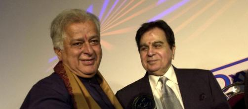 Bollywood actor Shashi Kapoor dies at age 79 - Image credit | CCO | Wikimedia Commons.