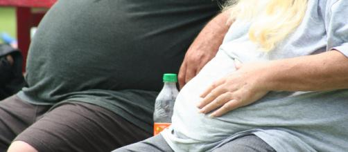 Combined effects of diabetes and obesity can cause cancer. [Image Credit: Tony Alter/ Flickr]