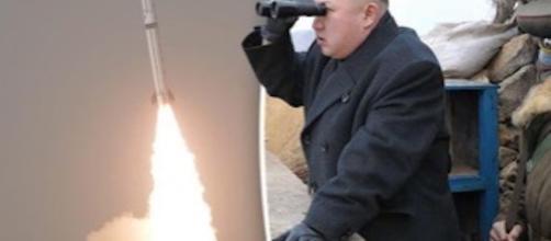Corea del Nord lancia il missile più potente