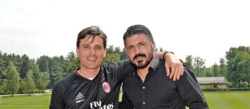 Dopo l'esonero di Montella, Gattuso già dalle prime parole ha le idee molto chiare