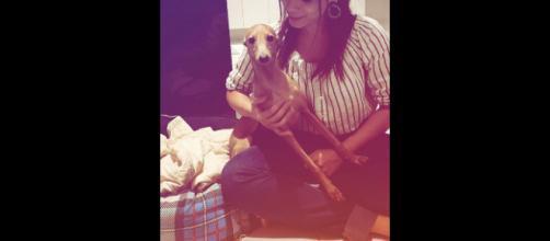 Ela não para! Anitta surpreende fãs com novo visual (Foto: Reprodução Instagram @anitta)