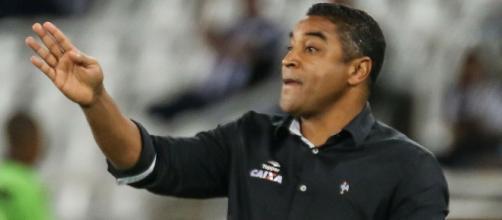 Ex-Galo, Roger comandará o Palmeiras em 2018