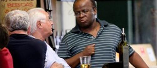 Ex-ministro do Supremo, Joaquim Barbosa, se manifestou sobre a disputa à Presidência em 2018