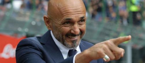 Luciano Spalletti sta facendo un ottimo lavoro all'Inter