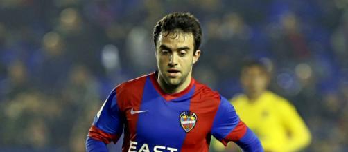 Giuseppe Rossi vestirà la maglia del Genoa