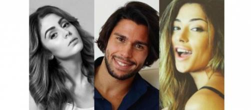 Gossip GF VIP, Luca Onestini: nuove chiacchiere su Soleil e Giulia Latini