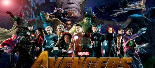 Hace tan solo unas horas fue revelado trailer oficial de Avenger Infinity War. Descubrelo aquí