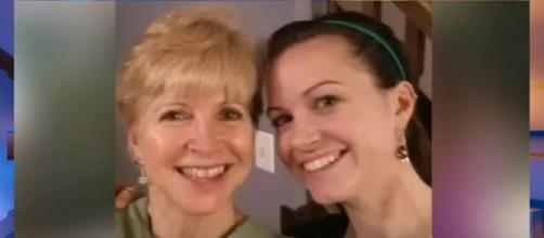 Jeanett L. Gattis and Candice L. Kunze. (Image from Advise Show Media/YouTube)
