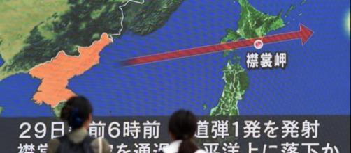 Le Japon se sent plus que jamais menacé