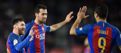 Milan, scambio con il Barcellona a gennaio?