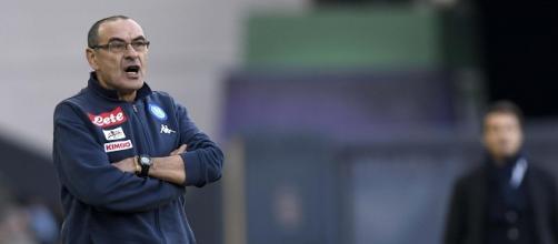 Napoli-Juventus, le probabili formazioni: Sarri col dubbio Mario Rui