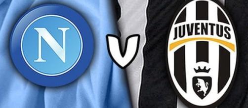 Napoli-Juventus, sfida di campionato