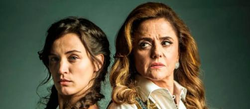 O Outro Lado do Paraíso: Clara encontra oportunidade única para iniciar vingança contra Sophia (Foto Reprodução)