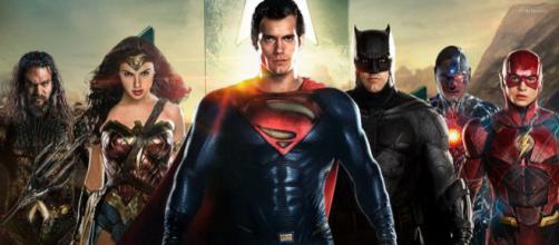 Photo promotionnelle du film Justice League - Photo 5 sur 7 - AlloCiné - allocine.fr
