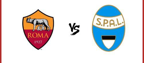 Roma-Spal: dove vedere la gara in streaming e in tv