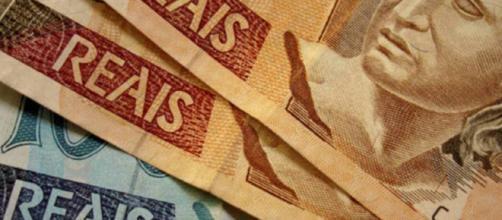 Salário mínimo sofre queda em 2018