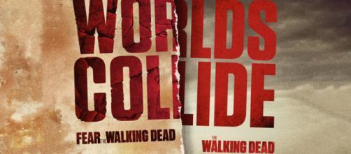 The Walking Dead/ Fear The Walking Dead: Comment les deux 'mondes' vont se rencontrer?