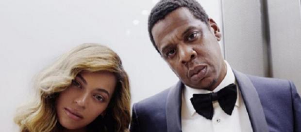 Beyoncé e Jay-Z formam um dos casais mais poderosos do meio artístico