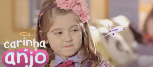 ''Carinha de Anjo'' é mais um grande sucesso da emissora