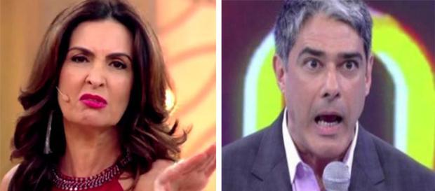 Casal de famosos volta a ser assunto na mídia