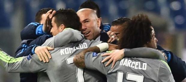 Ce footballeur va être bientôt recruté par le Real Madrid ?