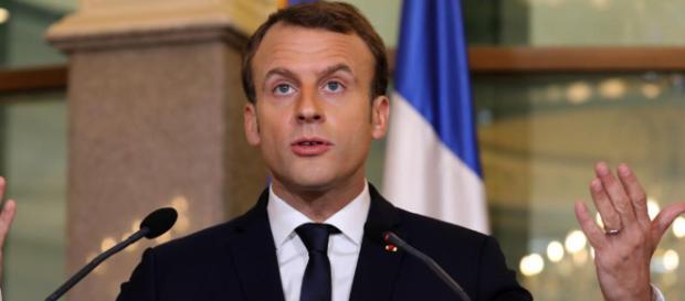 """Emmanuel Macron au Burkina Faso : """"Il est à craindre que les ... - francetvinfo.fr"""