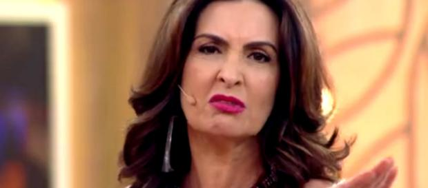 Fátima comenta assunto sobre racismo